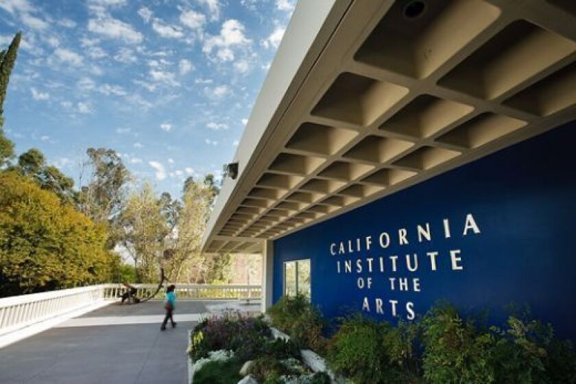 CalArts hosts the &Now literary conference March 25-28.