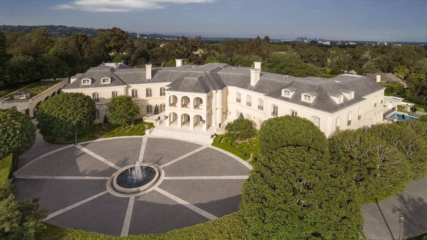 Hot Property | The Manor