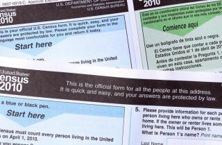 Los estados demandan a la administración de Trump por agregar la pregunta de ciudadanía al censo
