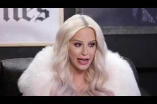 Gigi Gorgeous documents 'the real me' as an education in transgenderism