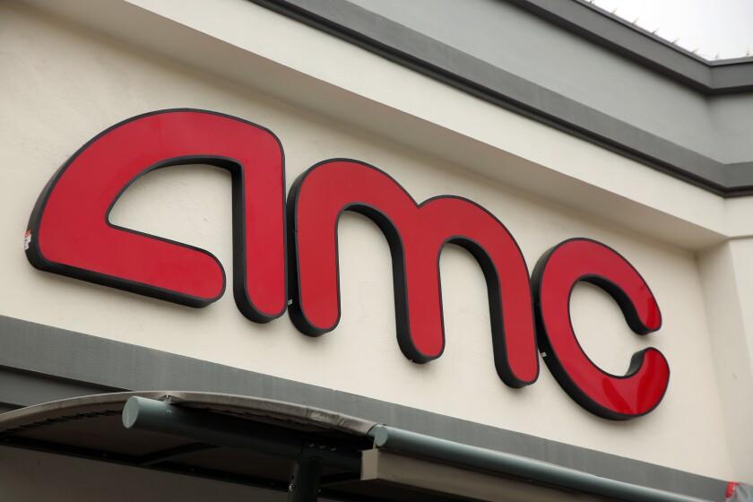 An AMC in West Hollywood.
