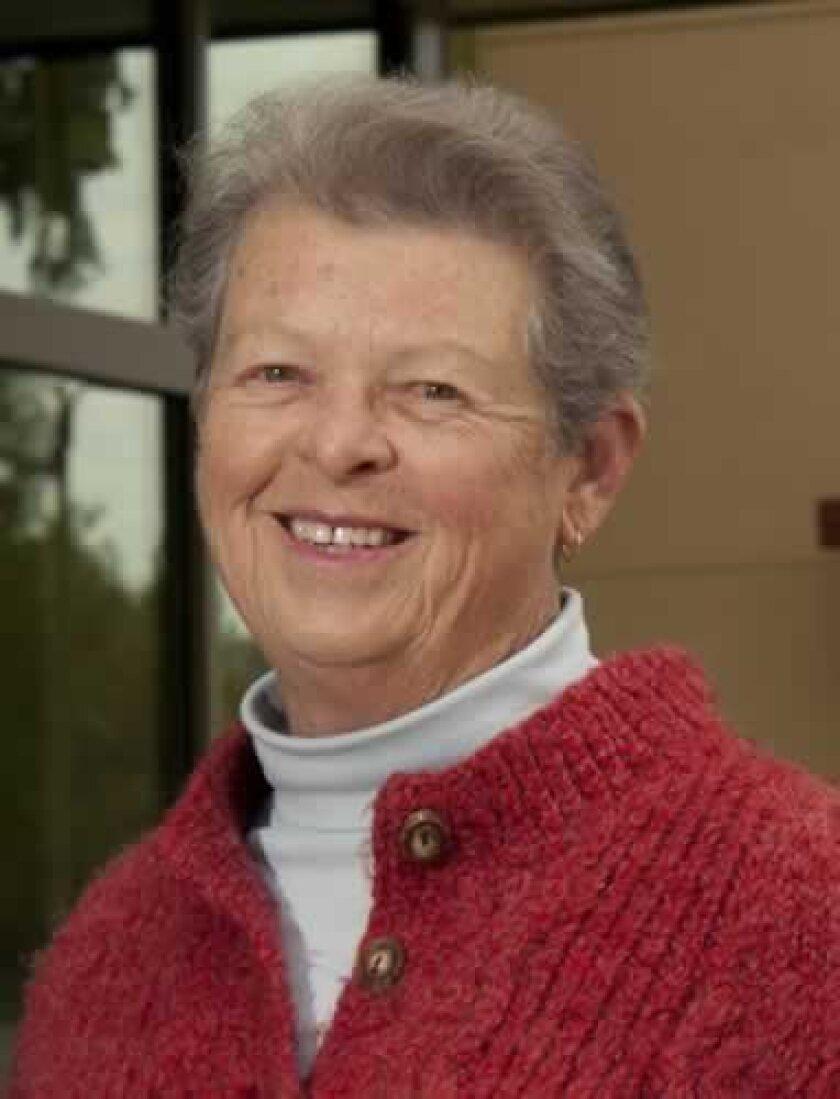 Ann Pitzer