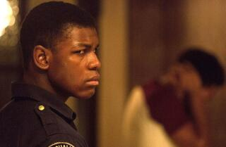'Detroit' movie review by Justin Chang
