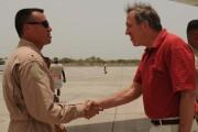 Cutler Dawson Talks Navy Federal