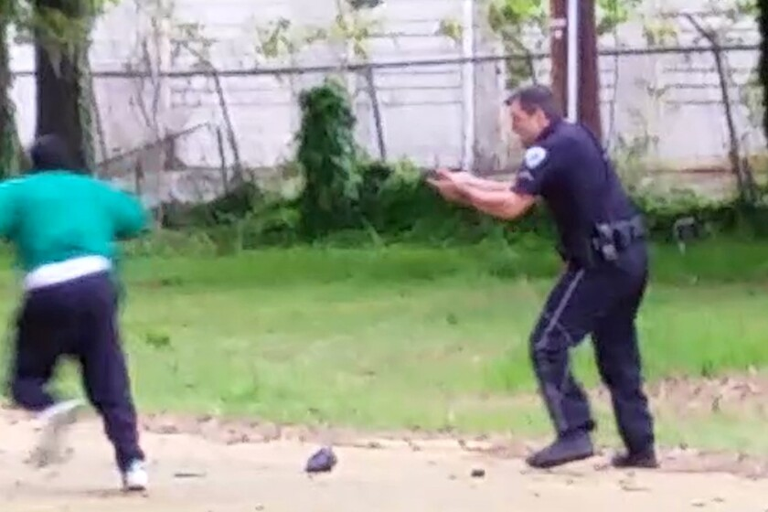 Police Shootings of Unarmed Blacks Linked to Health Problems for Black Infants