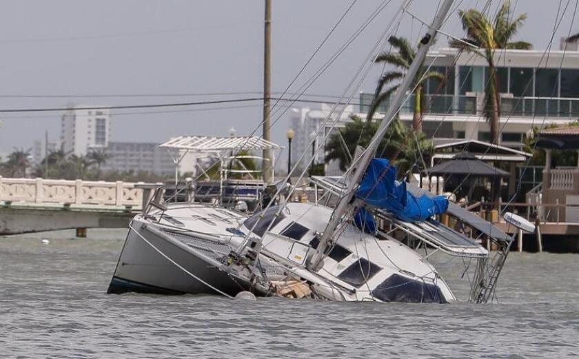 Florida registra la mayor cantidad de accidentes náuticos y muertos en EE.UU.