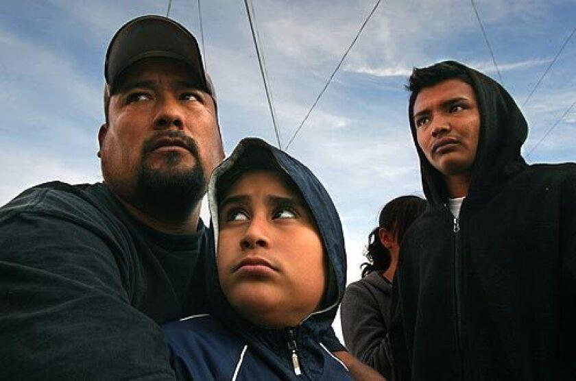 Drug war in Juarez