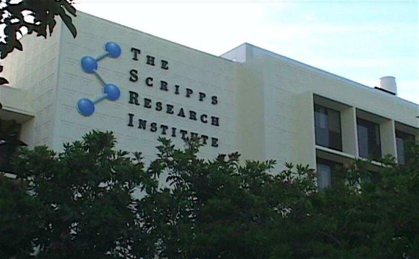 The Scripps Research Institute