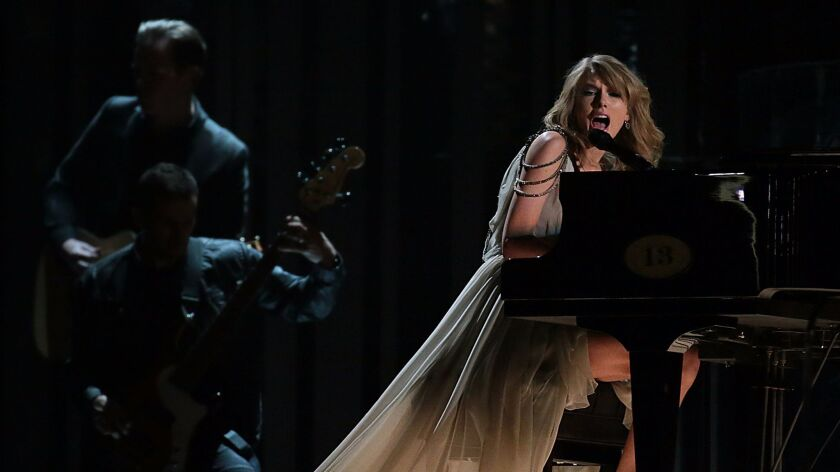 Taylor Swift joins Rilke in Michael Robbins' 'Equipment for