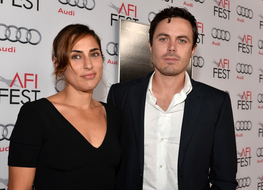 Summer Phoenix and Casey Affleck have separated after 10 years of marriage.