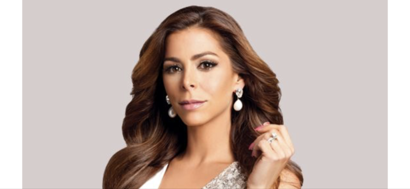 Despiden a Lourdes Stephen de Univision.