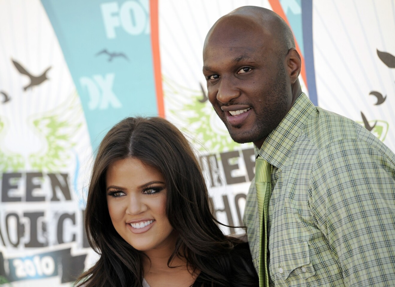 "After a whirlwind year for the ""Keeping Up With the Kardashians"" star and her NBA player husband, Khloe Kardashian finally filed for divorce on Dec. 13, 2013, following months of allegations of both infidelity and drug abuse swirling around her husband, according to TMZ. The couple married in September 2009 after a whirlwind one-month courtship. Kardashian cited ""irreconcilable differences"" in the filing and asked that the ""Odom"" be removed from her legal name, seeking no spousal support and requesting that he seek none from her. Also in 2013, Kardashian's mother Kris Jenner and stepdad Bruce Jenner announced that they had separated, and sister Kim Kardashian finalized her year-and-a-half divorce from basketball player Kris Humphries. MORE: Khloe Kardashian files for divorce from Lamar Odom"
