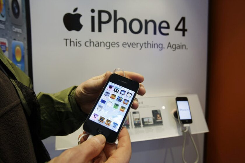 White House overrules ITC trade ban on Apple iPhones, iPads