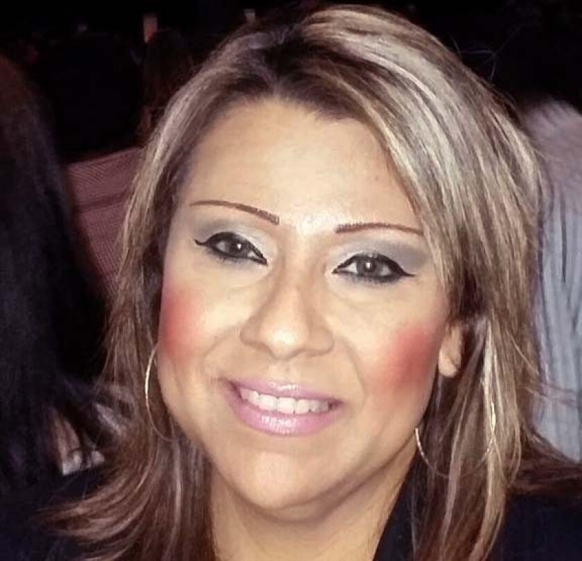 Elizabeth Yanez was stabbed to death Oct. 17 in the parking lot of the Santa Fe Springs Swap Meet.