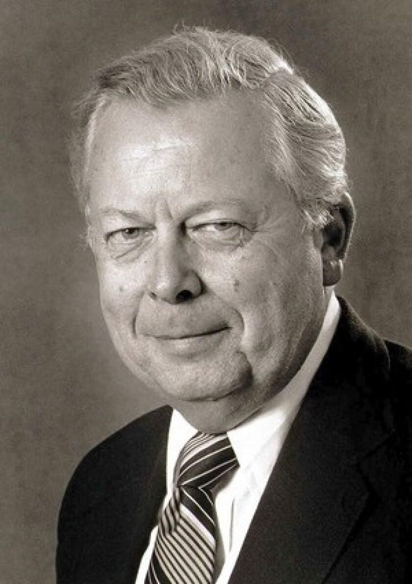 Dr  Donald F  Gleason dies at 88