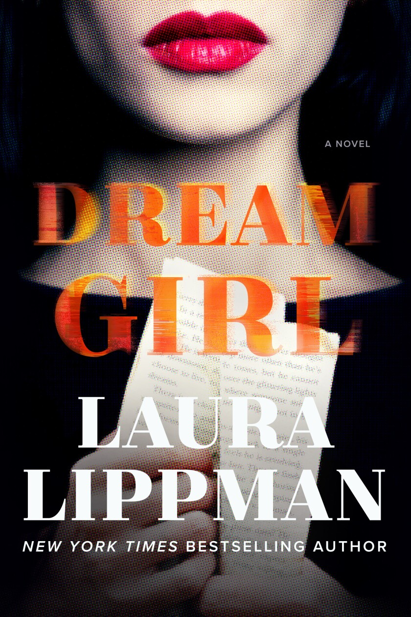 """The cover of the book """"Dream Girl,"""" by Laura Lippman"""