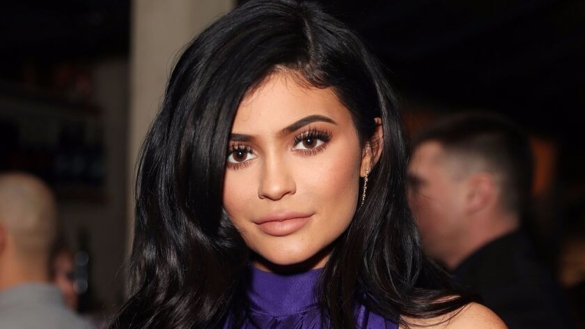 "After Forbes accused Kylie Jenner of a ""web of lies,"" the star responded on Twitter."