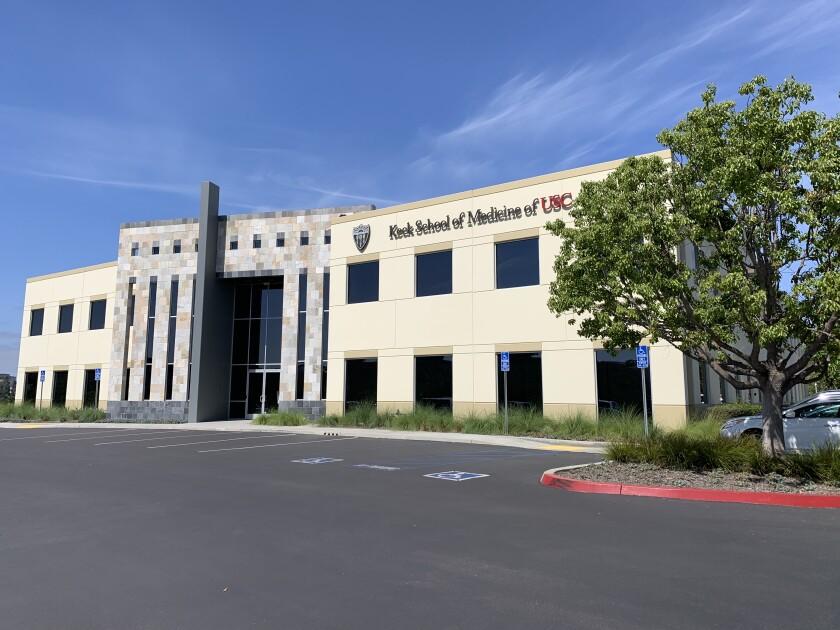 USC Alzheimer's Therapeutic Research Institute