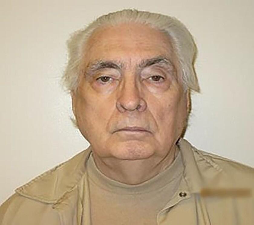 Douglas Badger, 78