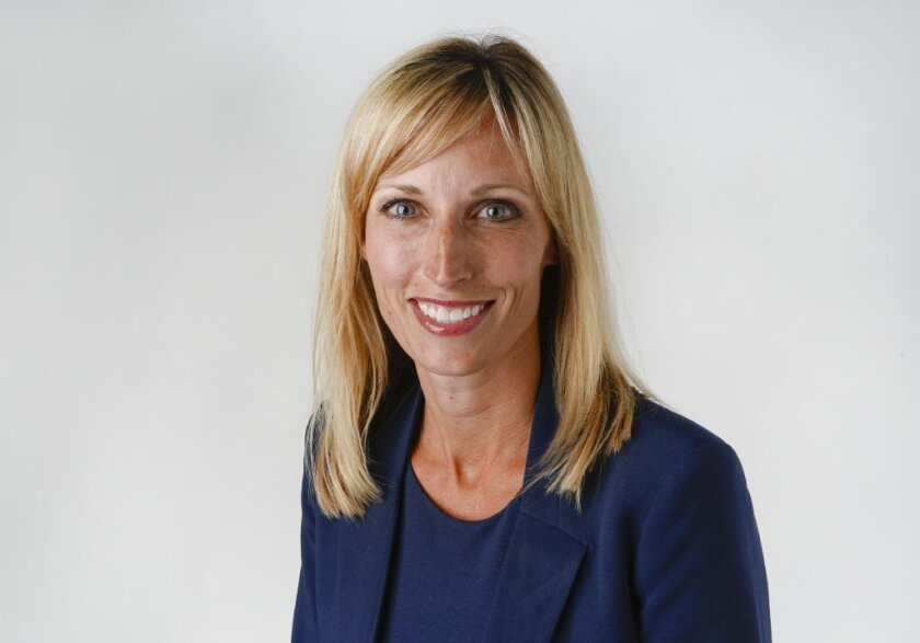 County Supervisor: Kristin Gaspar
