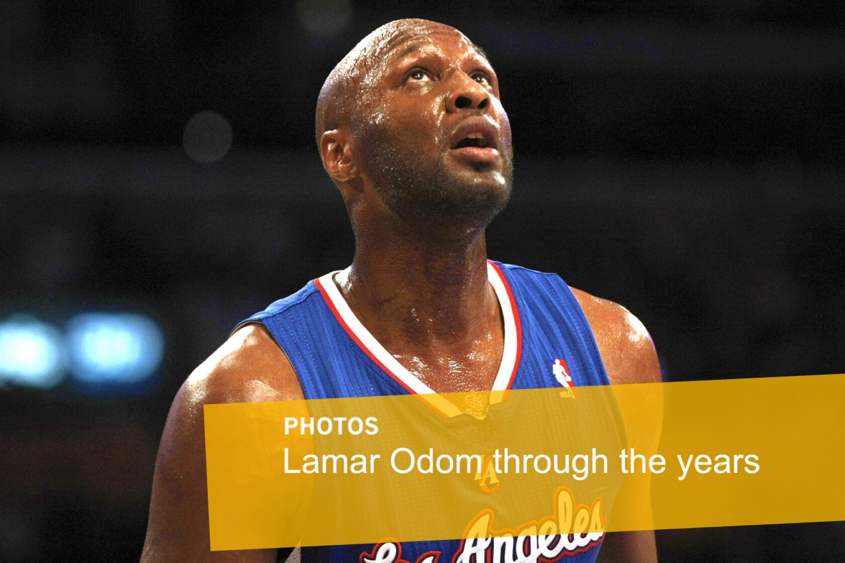 Lamar Odom took cocaine and 10 doses of a Viagra-like