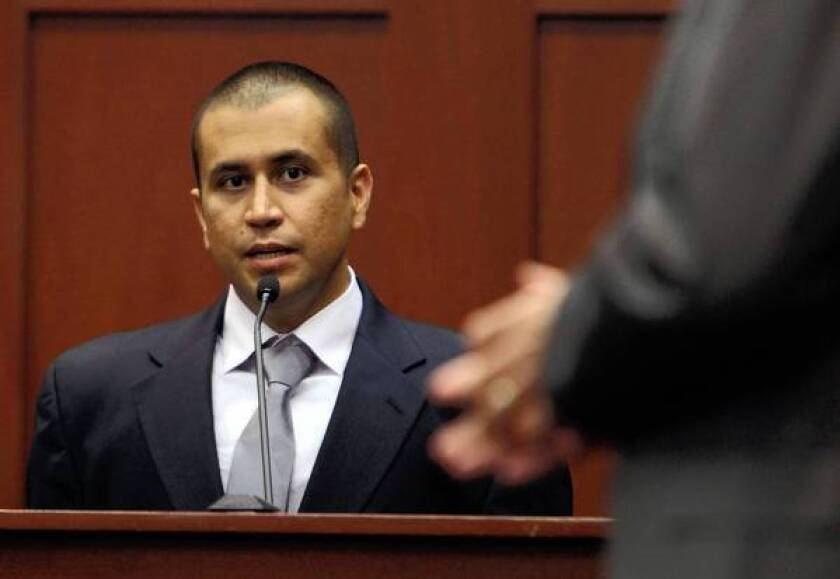 Four witnesses in Trayvon Martin case change their stories