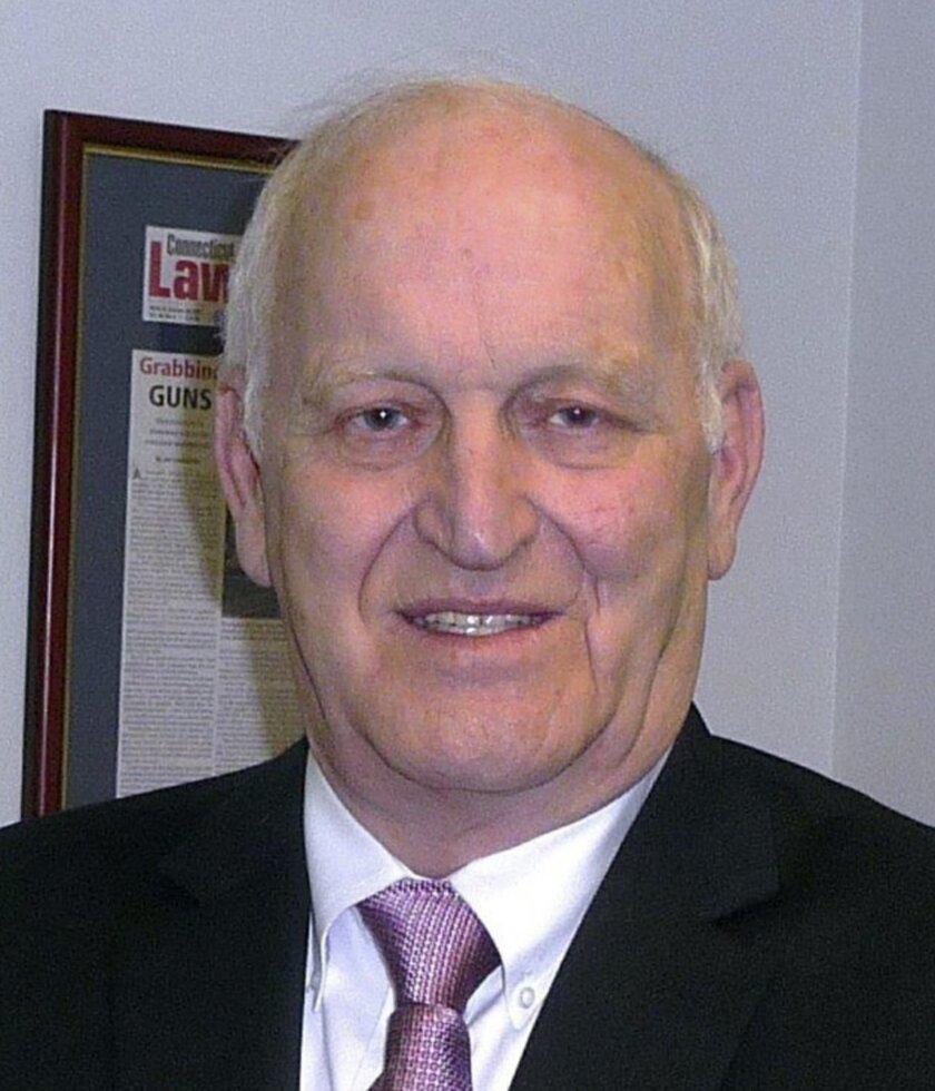 Ed Peruta