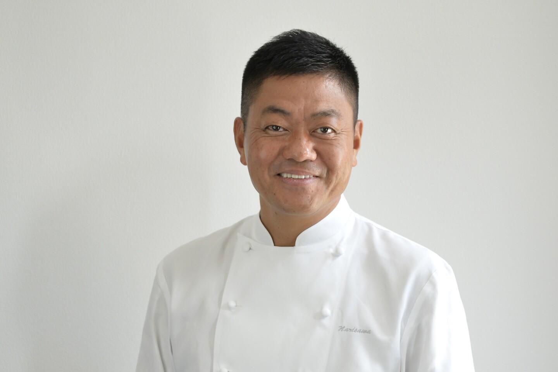 "Chef Yoshihiro Narisawa calls his cuisine ""innovative satoyama,"" food that is in a harmonious nexus between nature and civilization."