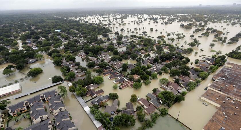 FEMA Flood Buyouts