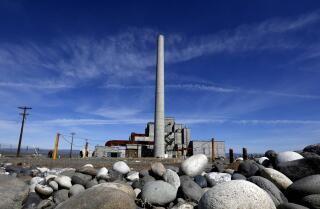 Birthplace of atomic weaponry | Manhattan Project National Historical Park, Hanford, Wash.