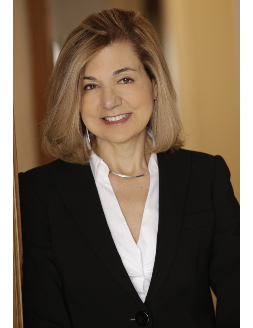 """Margaret Sullivan, media columnist for the Washington Post and author of """"Ghosting the News."""""""