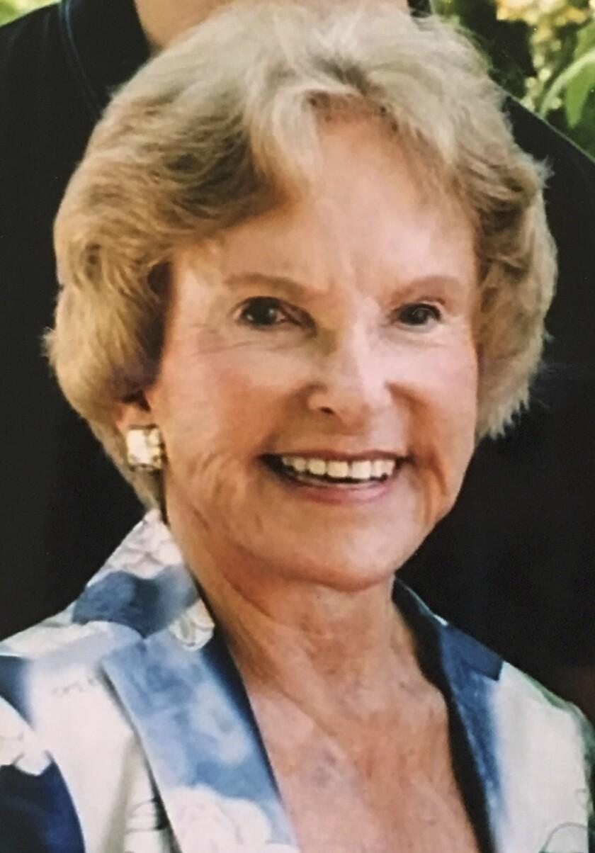 Elaine Kendell