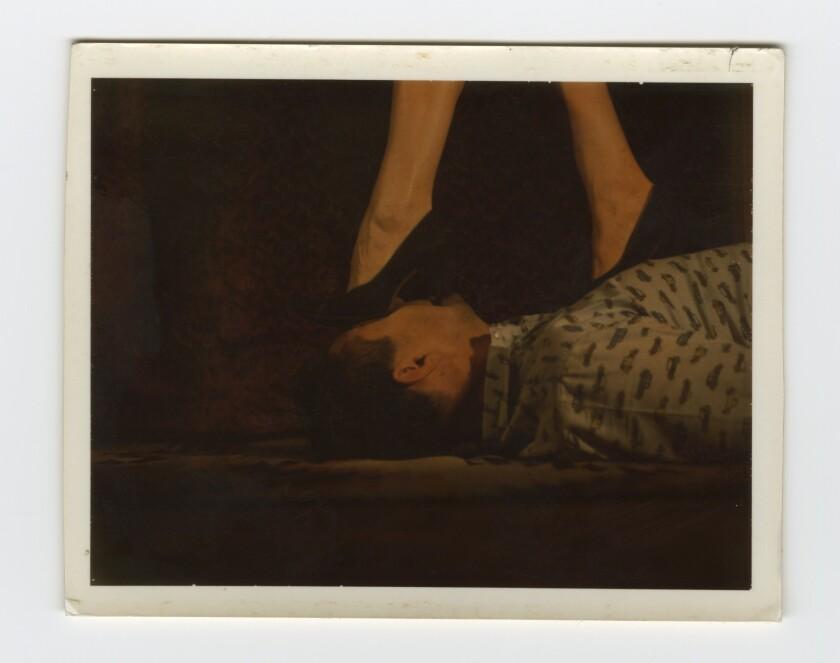 Untitled, 1962-77 by John Kayser