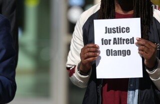 Justice for Alfred Olango