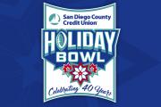 Holiday Bowl: 1987