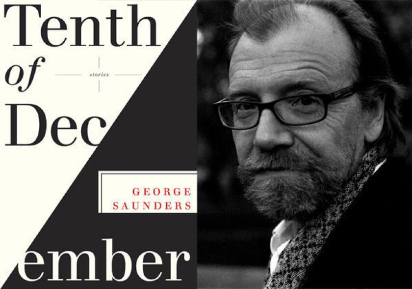 'Tenth of December' by George Saunders is accessible but with deeper layers underneath