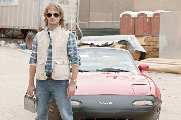 """Ugly: While the""""SNL"""" """"MacGruber"""" sketches worked as two-minute pieces, forcing the audience to bear 90 minutes of bad haircuts and 1980s rock and pop proved to be too much. The film grossed only $4 million its opening weekend and had that the fourth-largest third-week theater drop in cinema history."""