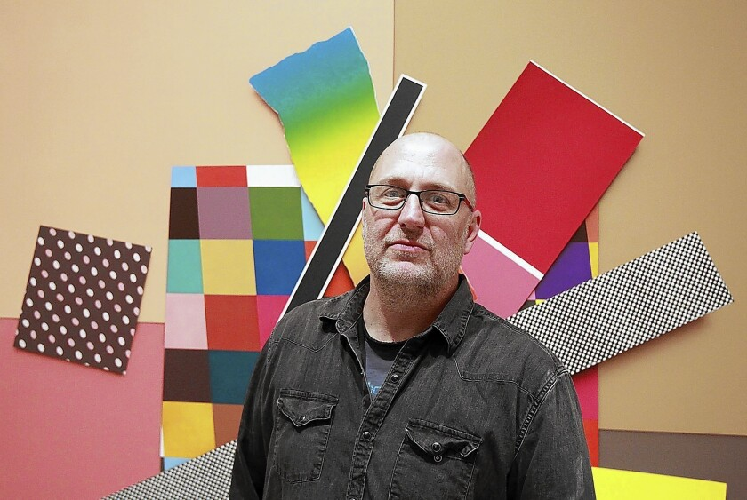 Different paths lead to artistic union