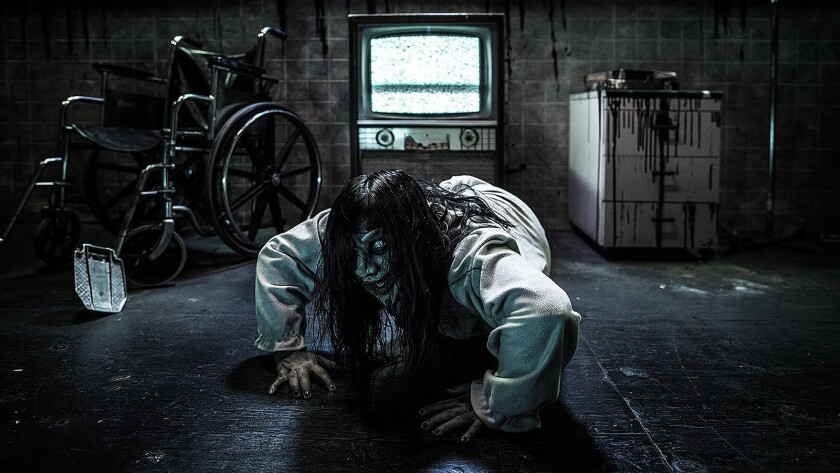 A new haunted attraction coming to Knott's Berry Farm and two other North American amusement parks will take visitors inside a hospital.