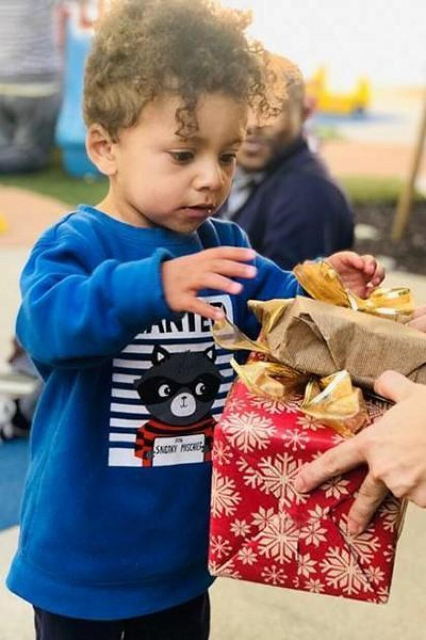 Visit neighbor.org to learn how you can change a life this holiday season.