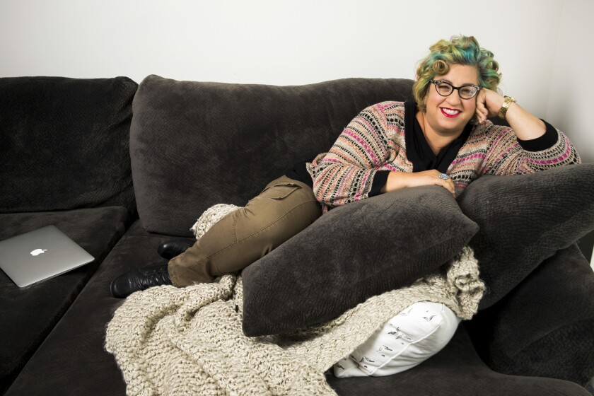 """Orange Is the New Black"" creator Jenji Kohan will produce a Netflix series set and filmed during the COVID-19 pandemic."