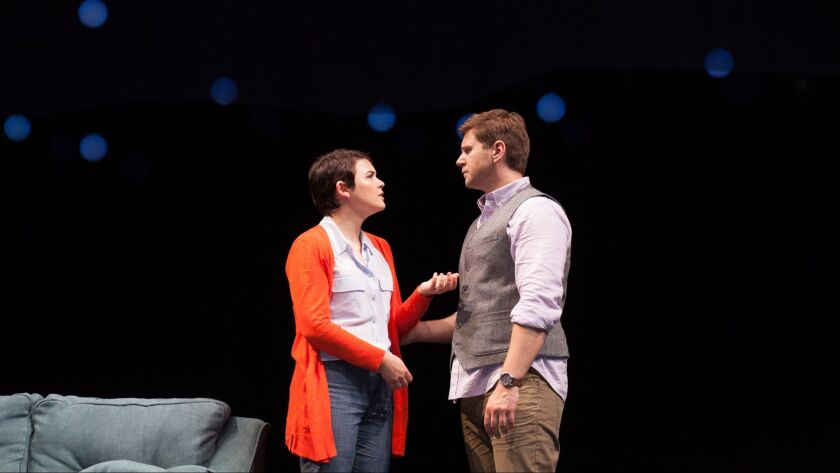 """Ginnifer Goodwin (from TV's """"Once Upon a Time"""") and Allen Leech (""""Downton Abbey"""") star in """"Constella"""
