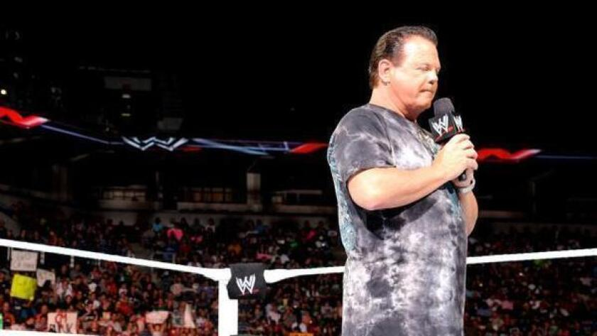 Jerry Lawler showing signs of improvement after heart attack