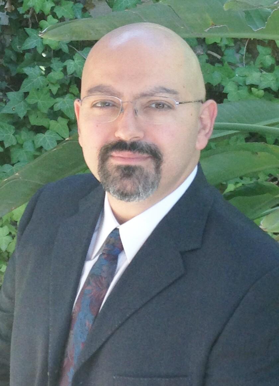 Simon Moghadam