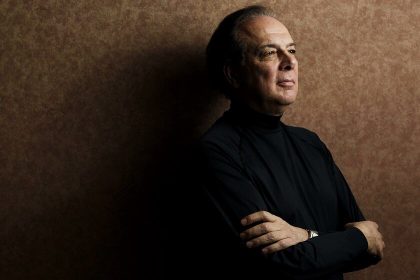 Ferruccio Furlanetto will make his American recital debutdebut March 5 at Jacobs Music Center's Copley Symphony Hall.
