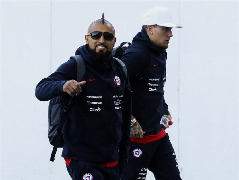 La renovación, asignatura pendiente en la selección de Chile que viajó a Brasil