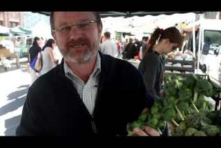 Market Fresh: Brussels Sprouts