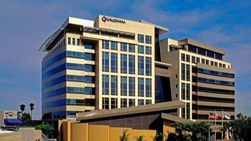 Qualcomm reportedly in talks to buy NXP Semiconductor
