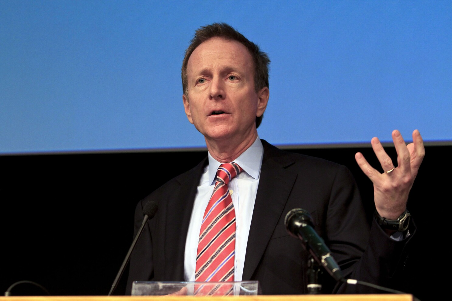 LAUSD superintendent touts small increases in student achievement