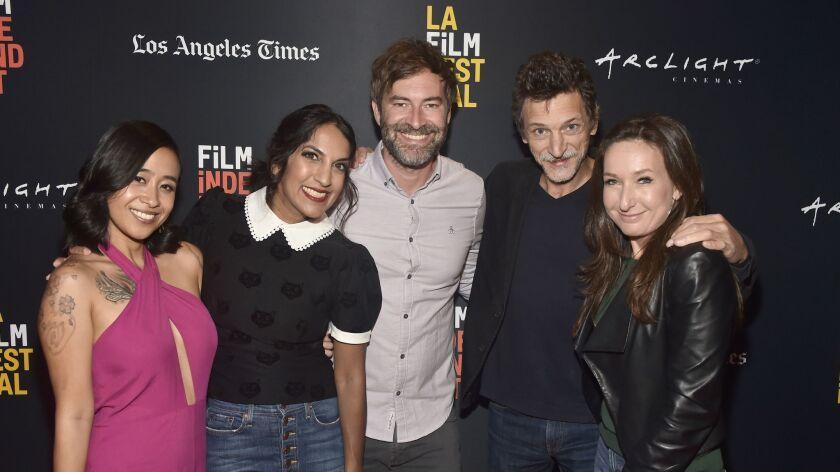 "2018 LA Film Festival - Screening Of ""Unlovable"""